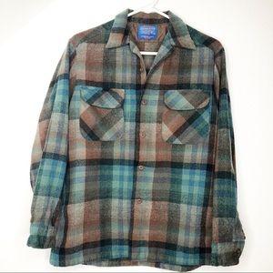 Pendleton Wool Men's Flannel